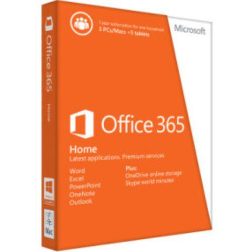 Office 365 pre Domácnosti SK