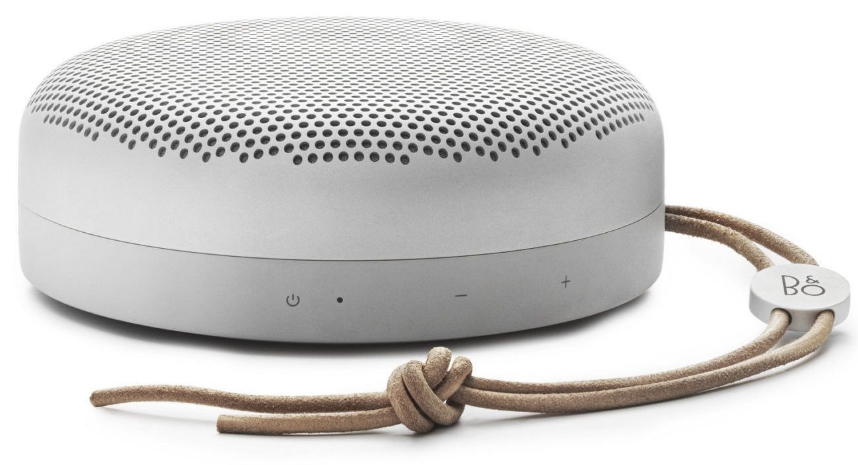 BeoPlay A1 Natural