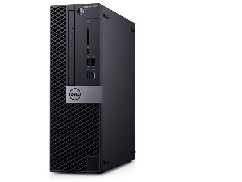 Počítač Dell OptiPlex 7070