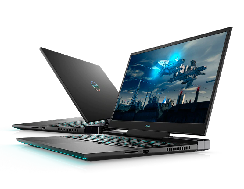 DELL Gaming notebooky