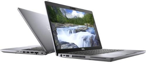 Profesionalny podnikový notebook DELL Latitude 14 5410