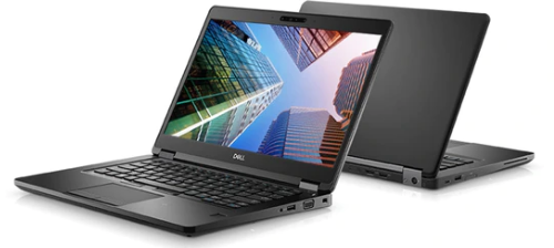 Profesionalny podnikový notebook DELL Latitude 14 5490