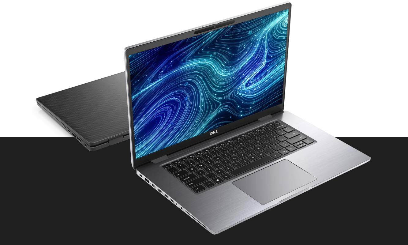 Profesionalny podnikový notebook DELL Latitude 15 7000
