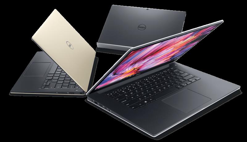 Sprievodca nákupom notebooku DELL