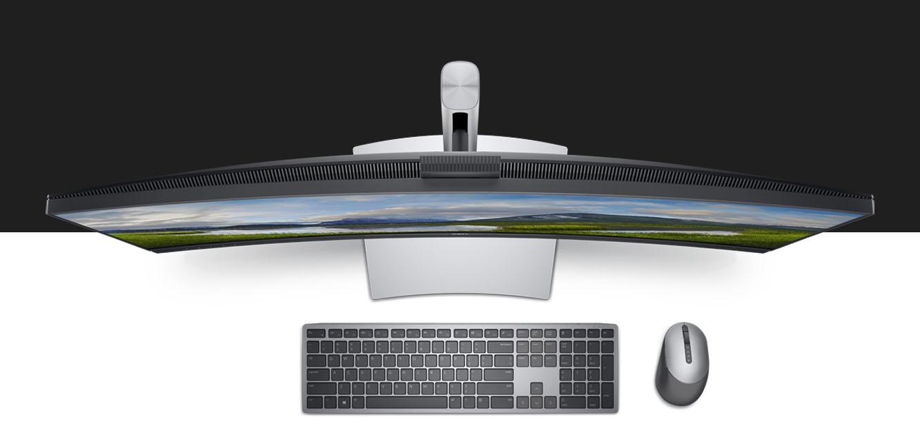 Najlepšie monitory pre spoluprácu a videokonferencie od DELL - séria C