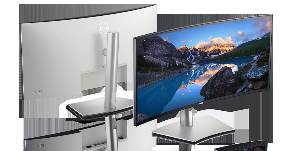 Najlepšie herné monitory od DELL - Alienware
