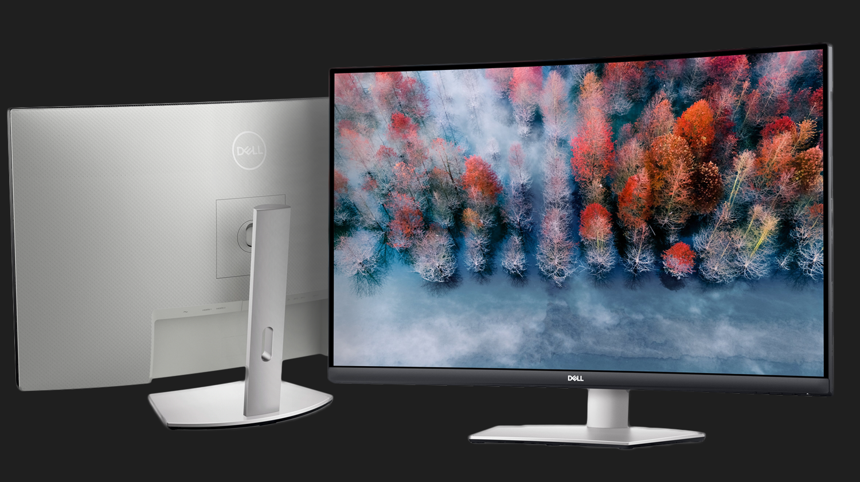 Najlepšie multimediálne monitory od DELL - séria S