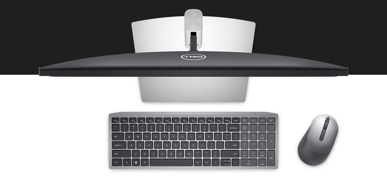 Najlepšie monitory od DELL - séria E