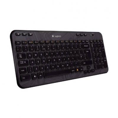 LOGITECH Bezdrôtová klávesnica K360 SK