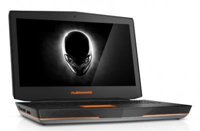 DELL Alienware 18x