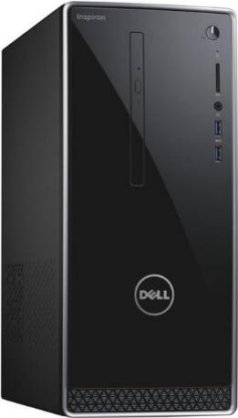 DELL Inspiron 3650 MT