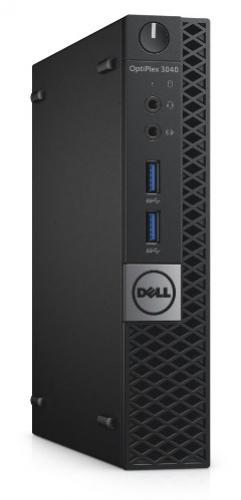 DELL OptiPlex 3040U MFF