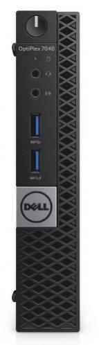 DELL OptiPlex 7040U MFF