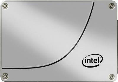INTEL SSD 180GB 540s