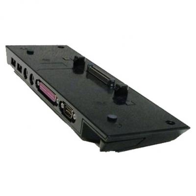 DELL Port Replicator EMEA2 Legacy Expansion Port