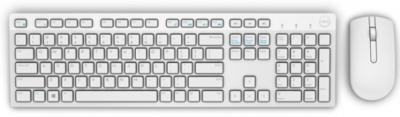 DELL Set klávesnica a myš KM636 UK