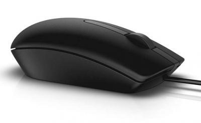 DELL Optická myš MS116