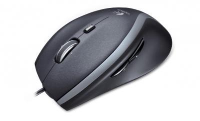 LOGITECH M500 Corded myš