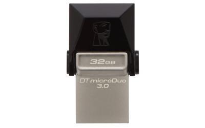 32GB DT MicroDuo USB 3.0 OTG