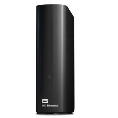 """Western Digital Externý disk 3.5"""" Elements Desktop 2TB USB"""