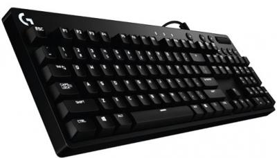 LOGITECH Herná klávesnica G610 Orion Brown US