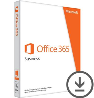 MICROSOFT Office 365 Business CSP