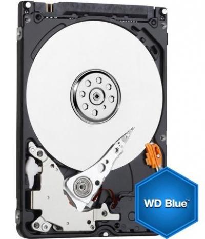 """Western Digital 2,5"""" HDD 500GB SATAIII 5400rpm"""
