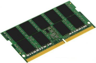 KINGSTON 4GB DDR4-2400 SO-DIMM