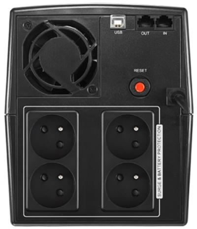 CyberPower UPS UT 2200