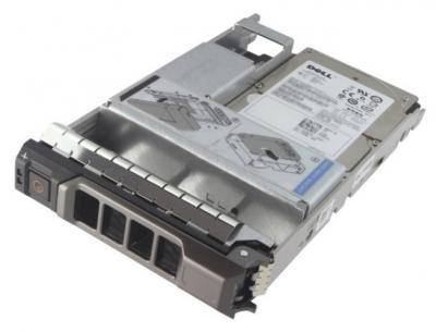 """DELL Server disk 2,5"""" 480GB SATA SSD HotPlug v 3,5"""" rámčeku"""