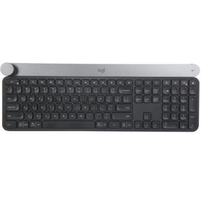 LOGITECH Bezdrôtová klávesnica Craft