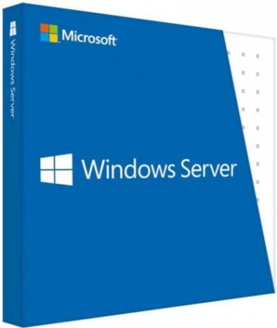 Windows Server Standard Core 2019 OLP NL 16c/2VMs License