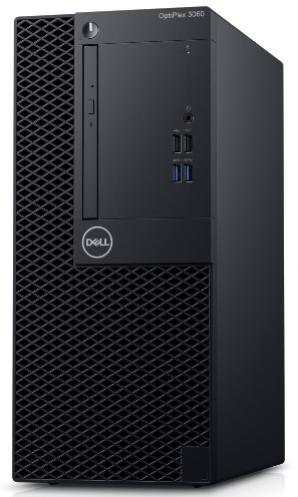 DELL OptiPlex 3060 MT CTO