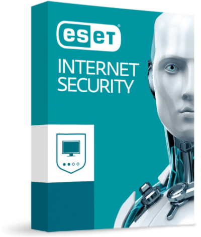Update Internet Security 1PC/2roky