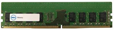 DELL 16GB DDR4-2666 UDIMM Dell Certified Memory Module