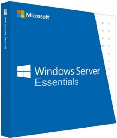 Windows Server Essentials DOEM 2019