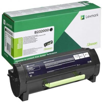 Lexmark B232000 čierny laserový toner