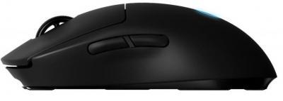 LOGITECH G Pro bezdrôtová herná myš