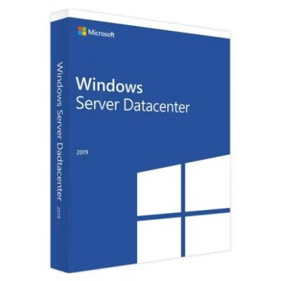 DELL Windows Server Datacenter 2019 2core/unlim.VMs Additional License