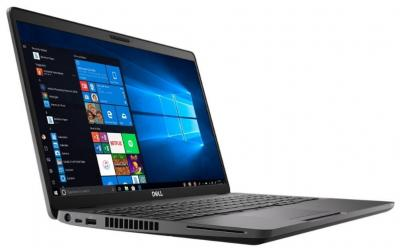 DELL Latitude 15-5501 CTO