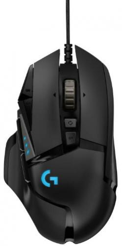 LOGITECH Myš G502 Hero High Performance