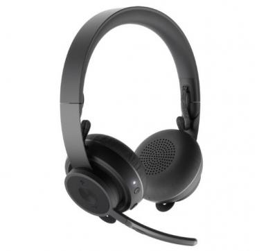 LOGITECH Zone Wireless Teams Headset