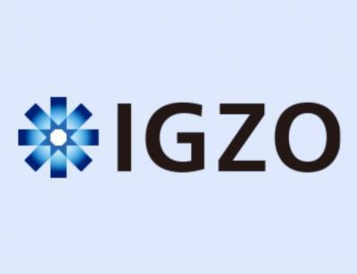 IGZO LCD (Indium gallium zinc oxigen)