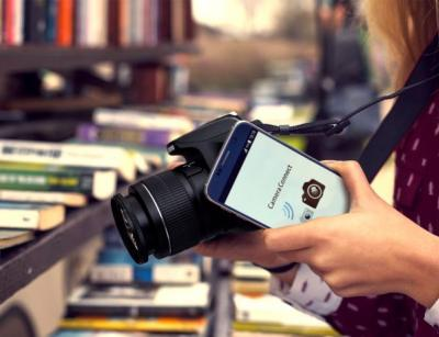 Technológia NFC (Near Field Communication)