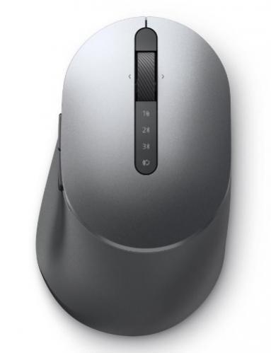 KM7120W set klávesnica a myš SK/CZ