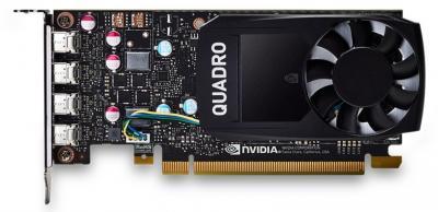 PNY Quadro P620 2GB 4xmDP (DVI)