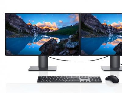 Monitor Dell UltraSharp U2721DE