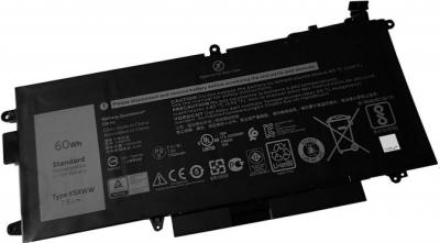 DELL Batéria 6-cell 92Wh