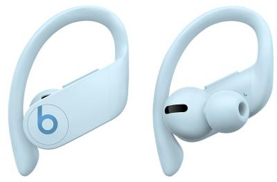 Beats Powerbeats Pro Wireless Earphones Glacier Blue