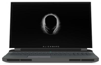 DELL Alienware 17 Area-51m R2